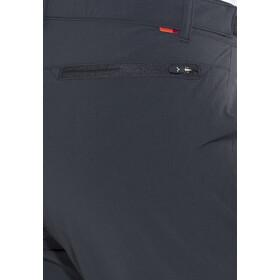 VAUDE Farley II Pantalon convertible Stretch zippé Femme, black